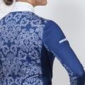 Romfh® Lace Signature Show Shirt- Long Sleeve