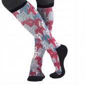 Ovation® FootZees™ Boot Sock