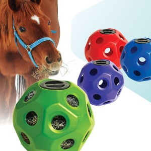 Equi-Essentials™ Slow Feed Hay Ball- Large
