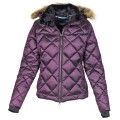 Ovation® Briana Jacket with Hood