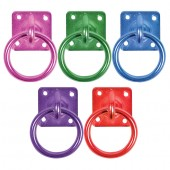 Swivel Tie Ring - Pack of 2