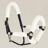 Equi-Essentials™ Synthetic Fleece 6-Piece Halter Tube Set