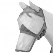 Got Flies?® Fine Mesh Fly Mask with Nose