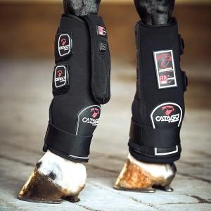 CATAGO® FIR-Tech Healing Stable Boots