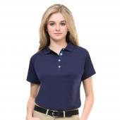 Ovation® Perry Short Sleeve Polo