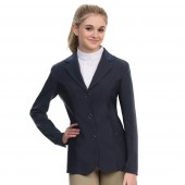 Ovation® Hybrid Show Coat- Ladies'