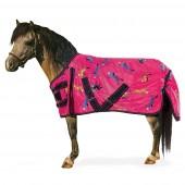 Centaur® 600D Pony Print Pony Turnout Blanket- 200g