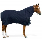 Equi-Essentials™ 600D Turnout Blanket 300g with Neck Rug