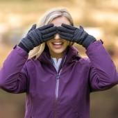 Ovation® Elegant Rider Winter Gloves- Ladies'