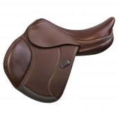 Ovation® Covered Leather Pony Saddle