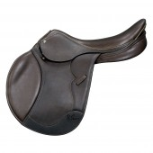 Pessoa® Gen-X3™ Saddle - Dark Brown