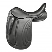 PDS® Carl Hester Delicato II Saddle with 9 Inch Blocks