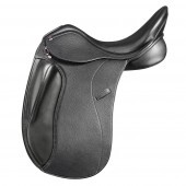 PDS® Carl Hester Grande II Saddle with 9 Inch Blocks
