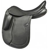 PDS® Carl Hester Integro II Saddle with 7 Inch Blocks