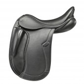 PDS® Carl Hester Integro II Saddle with Block 9