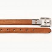 Aramas® Slimline Stirrup Leathers- 54 Inch