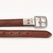 HK Americana Stirrup Leathers- 3/4 x 54