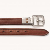 HK Americana Stirrup Leathers- 1 x 54