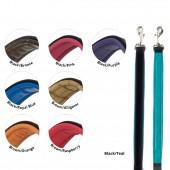 HK Americana Braided Reins 5/8 x 60 Inch