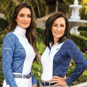Romfh® Schuyler Plaid Show Shirt- Long Sleeve