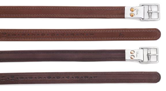 Pessoa® Biothane® Lined Leathers