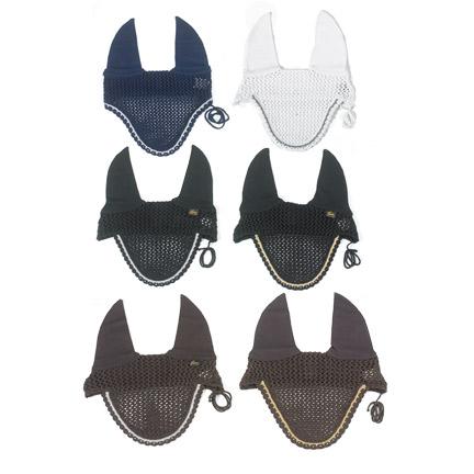 Pessoa® Crochet Ear Net w-Swarovski stones