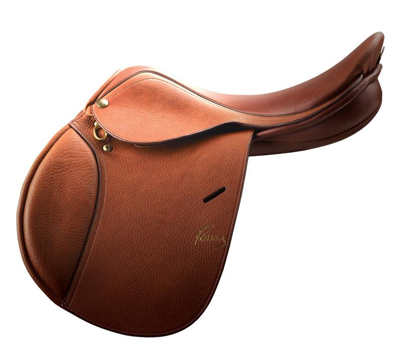 Pessoa® A/O Junior- Covered Leather