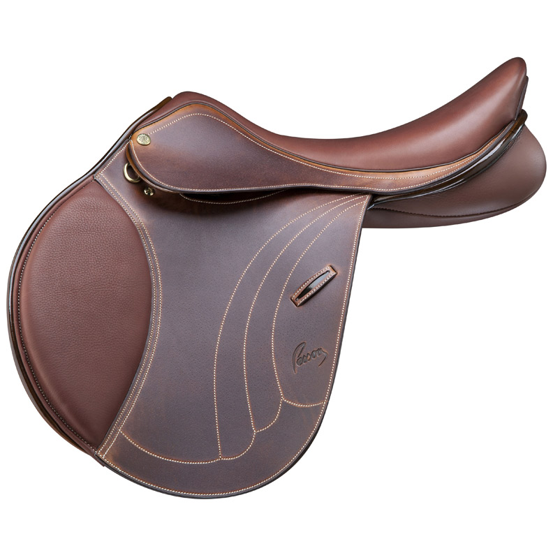 Pessoa® PRO TOMBOY Solid Leather